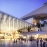 10 DESIGN wins Huafa Plaza on Hengqin Island