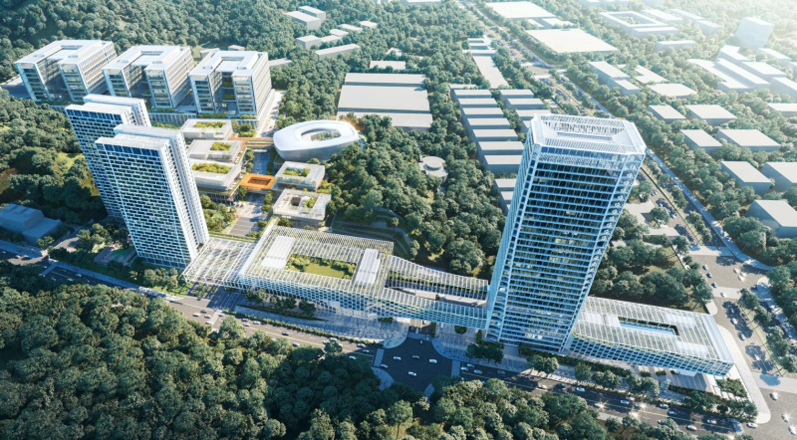 Shenzhen Pengcheng Laboratory