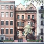 Go-Ahead for 11-15 East 75th Street by Herzog & de Meuron and Stephen Wang