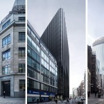 130 Fenchurch Street by Farshid Moussavi Architecture