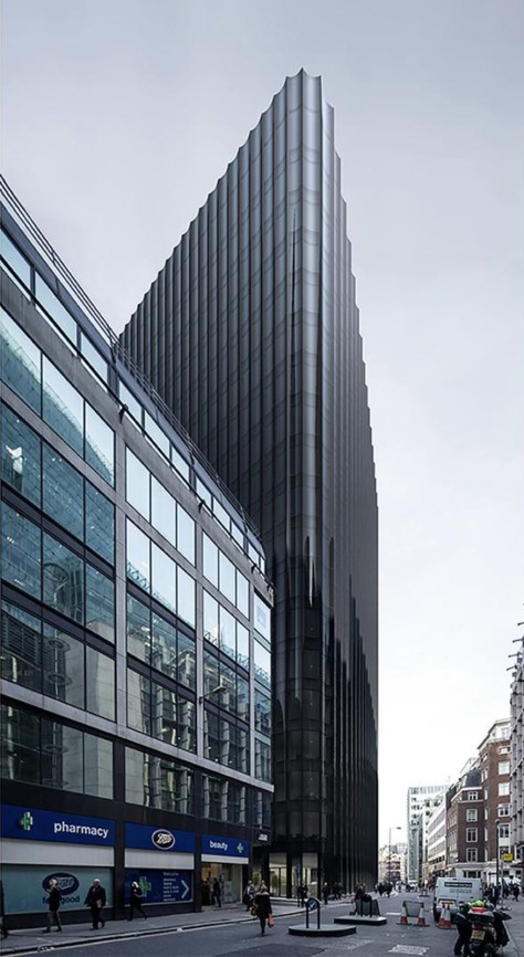 130 Fenchurch Street
