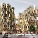 1Hotel Paris by Kengo Kuma & Associates