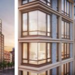 200 East 21st Street by BKSK