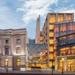 2015 AIA / ALA Library Building Awards