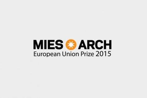 2015 Mies Van Der Rohe Award