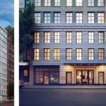 207 West 79th Street by Morris Adjmi Architects