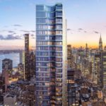 252 East 57th Street by SOM