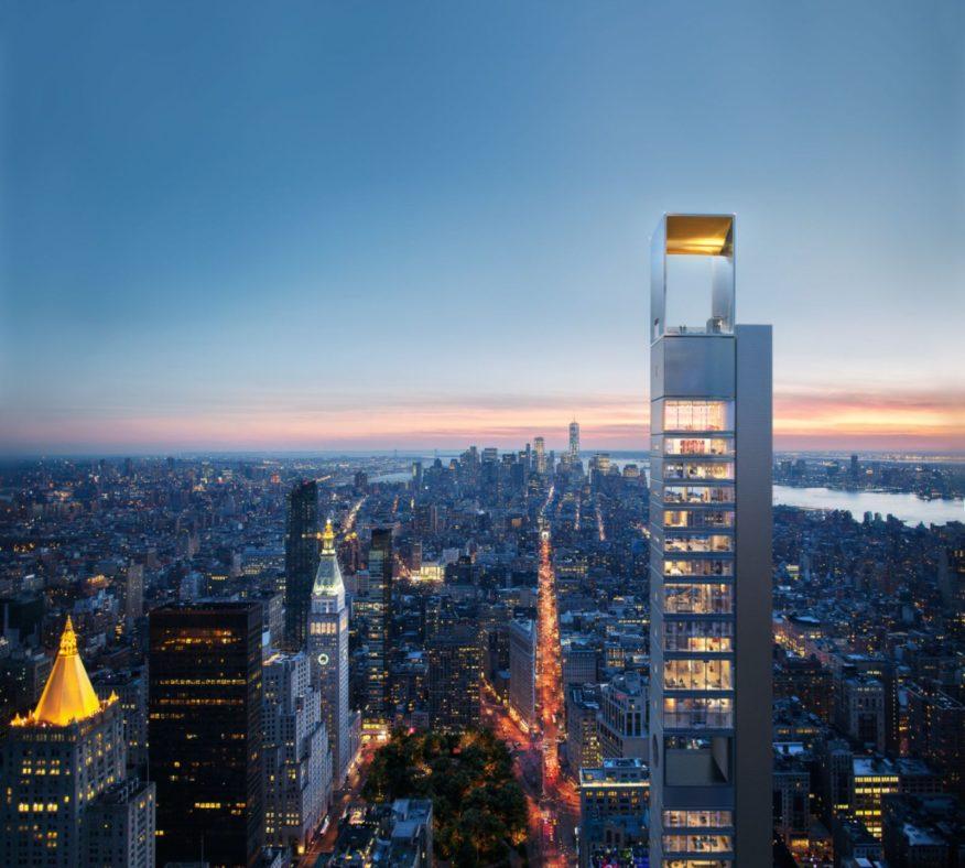 262 Fifth Avenue