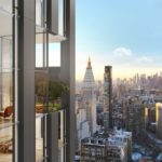 277 Fifth Avenue by Rafael Viñoly