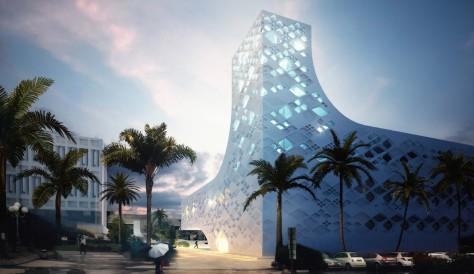 Tel Aviv University Nanoscience and Nanotechnology Center