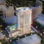 30-Story Luxury High-Rise in Plano's Legacy West by Humphreys & Partners