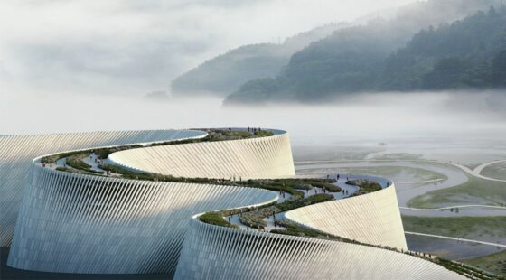 Shenzhen Natural History Museum