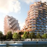 3XN wins competition for Waves at Bayside