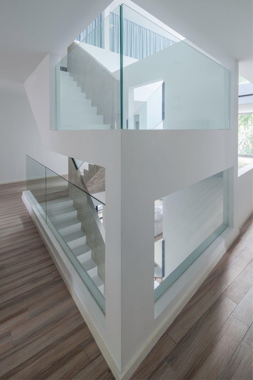 3x3 House