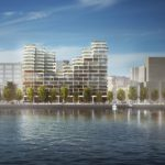 3XN designs first North American Project