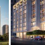 50 Scollard in Toronto by Foster + Partners