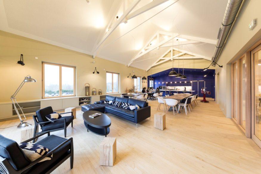 507 Fab House