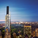 53W53 by Ateliers Jean Nouvel nears completion