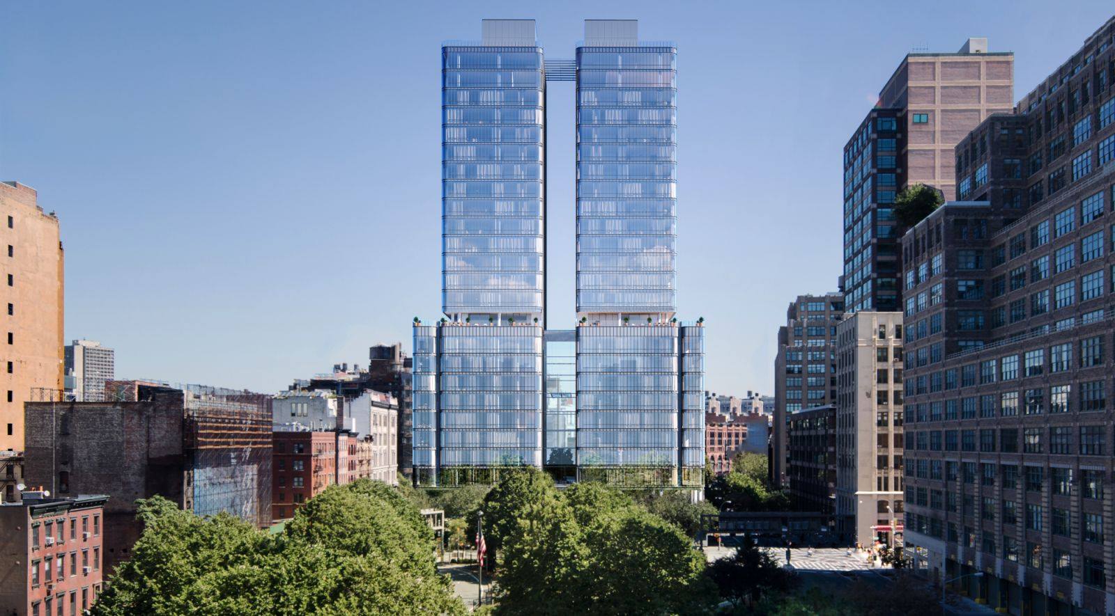 565 broome soho by renzo piano building workshop