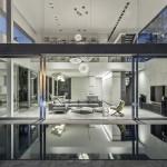 A Concrete Cut by Pitsou Kedem Architects