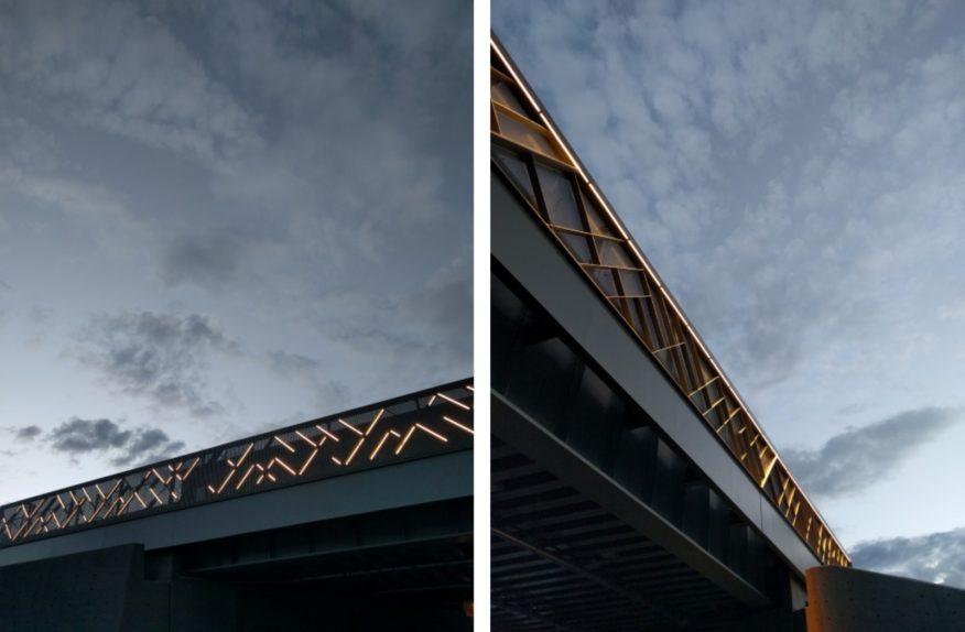 New Viaduct