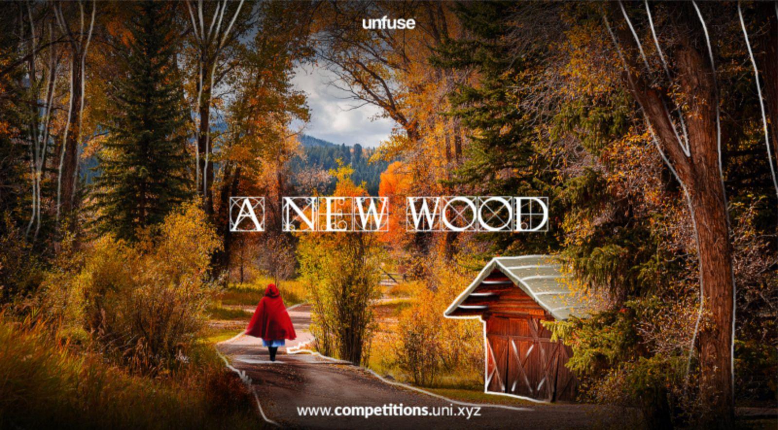 New Wood