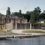 AART Architects selected to design Denmark's Rowing Stadium