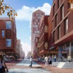AART architects win the competition for new campus for Aarhus University