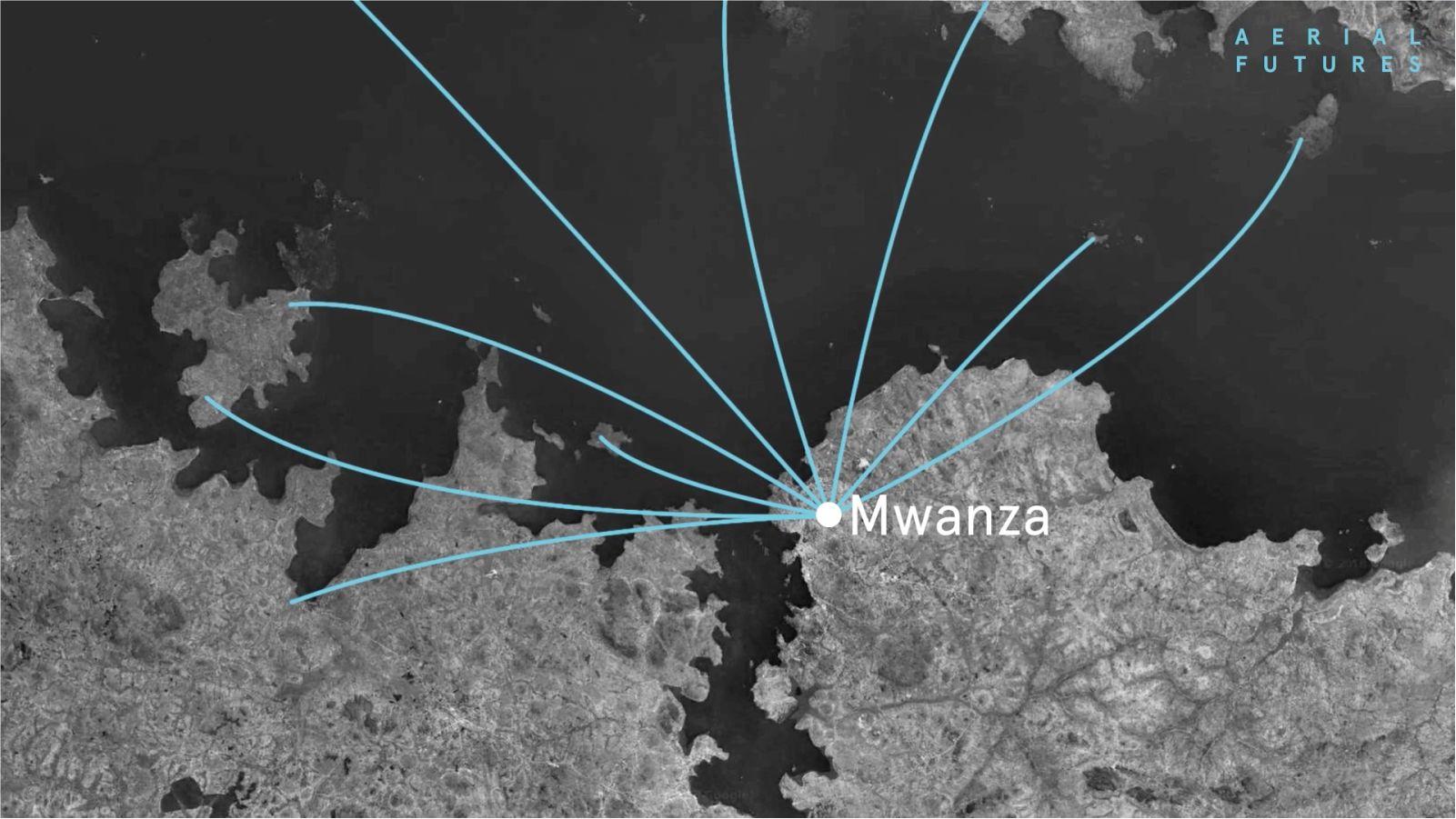 Lake Victoria Challenge