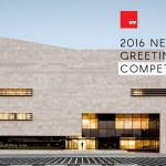 Call for Design Proposals: AGi architects 2016 New Year's Greeting Card Design Competition