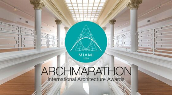ARCHMARATHON Awards Miami 2020
