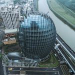 Aedas-designed Lè Architecture crowned Best International Office Architecture
