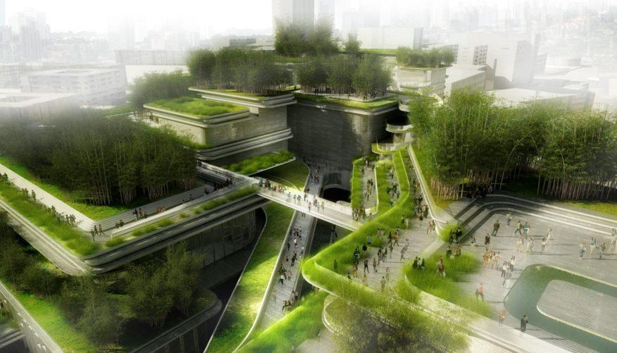 The American Architecture Prize 2017