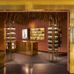 Aesop opens new Snøhetta designed signature store in Singapore