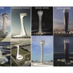Design Competition for the Airport Traffic Control Tower of Istanbul New Airport