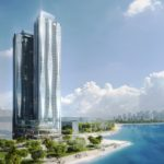 Alacarte Halong Bay Condotel Development by Aedas