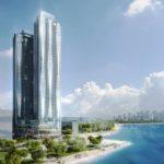 Alacarte Halong Bay Condotel Development by Aedas