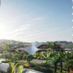 Alai by Zaha Hadid Architects