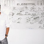 Alejandro Aravena appointed Director of the 15th Biennale of Architecture 2016