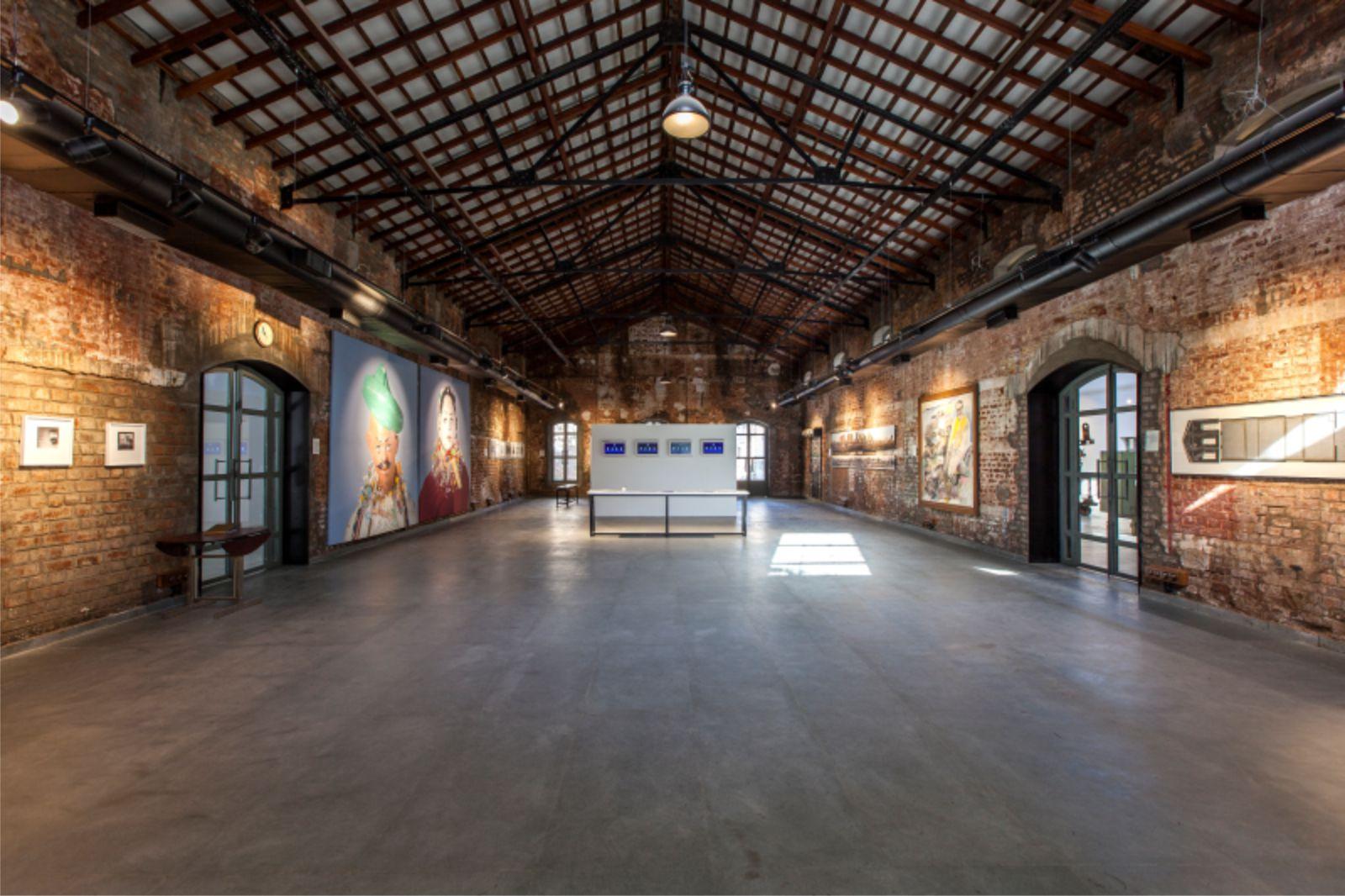 Alembic Industrial Heritage
