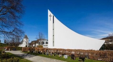 Algard Church