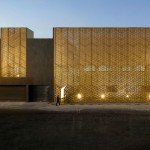 Ali Mohammed T. Al-Ghanim Clinic by AGi architects