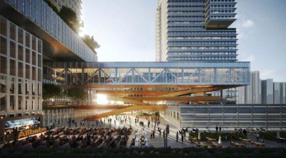 Alibaba Central China Headquarters