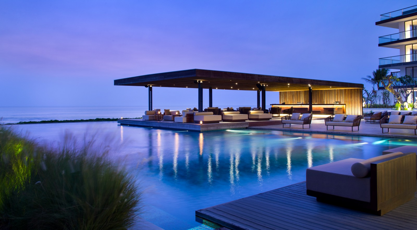Alila Seminyak By Urbnarc A As Architecture