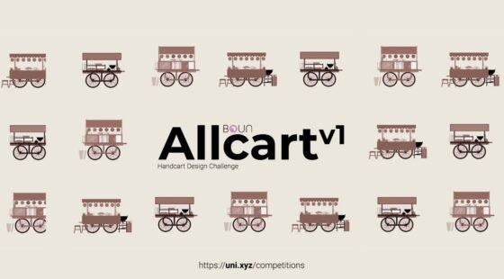 AllCart v1
