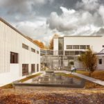 Alvar Aalto Time Lapse by Matteo Cainer Architects