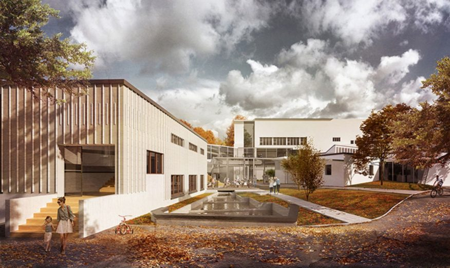 Alvar Aalto Time Lapse