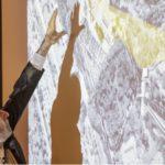 Álvaro Siza: Gateway to the Alhambra opens July 23rd, 2016