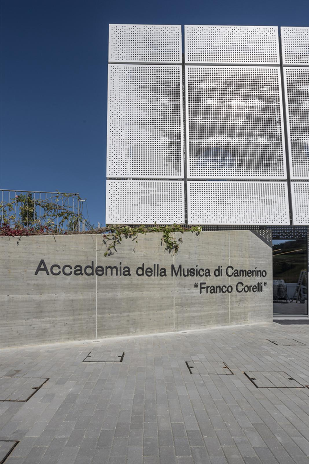 Camerino Academy of Music
