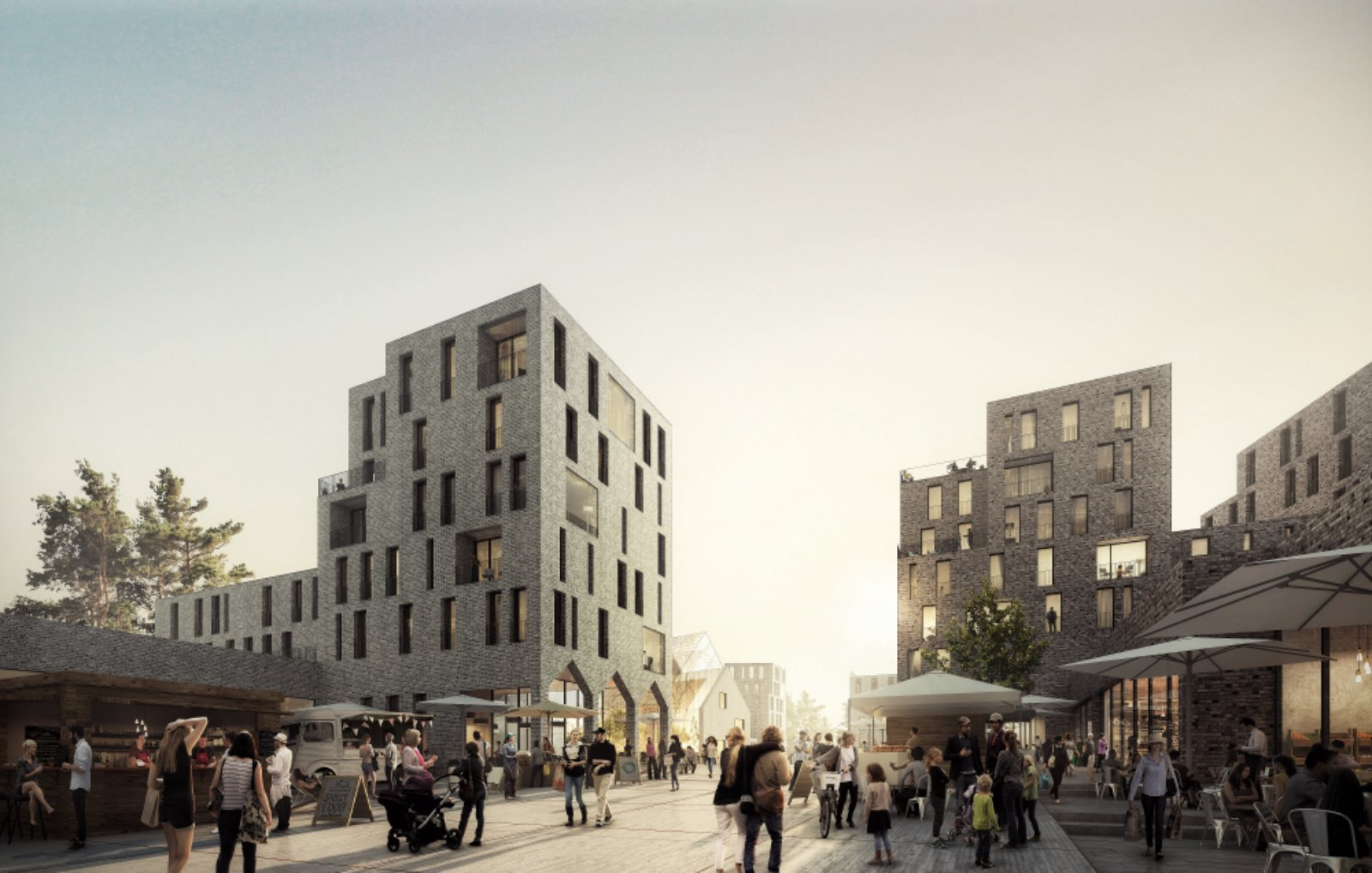 Image © C.F. Møller Architects